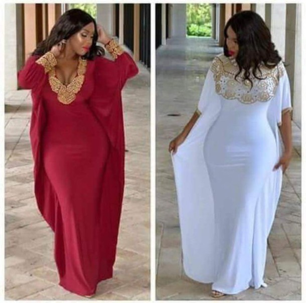 Take a Look at These Beautiful Plus Size Goddess Dresses ...