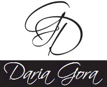 Shop | dariagora.com