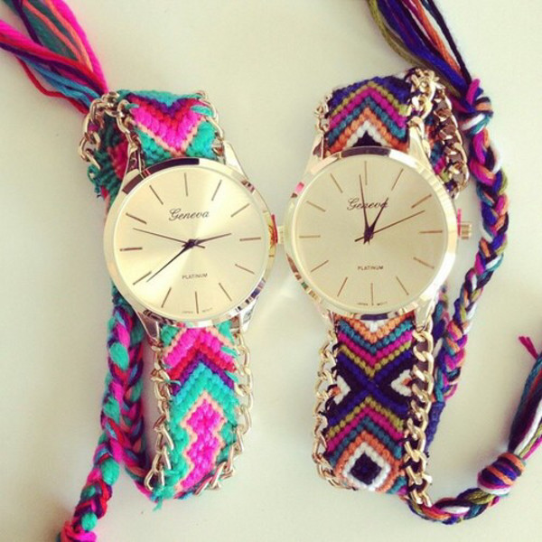 jewels watch aztec geneva