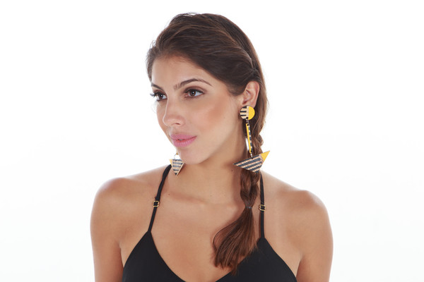 jewels earrings top