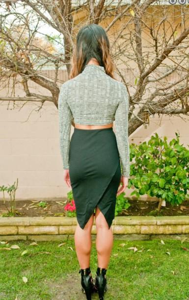 skirt skirt black skirt midi skirt