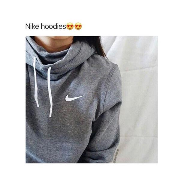 nike sweater | Tumblr