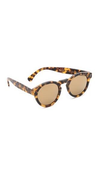 matte sunglasses mirrored sunglasses gold