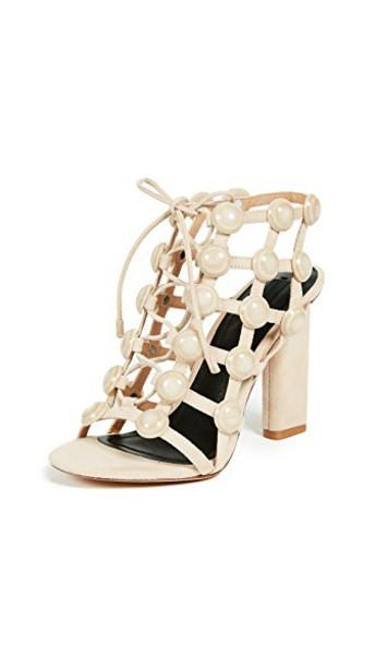 Alexander Wang sandals shoes