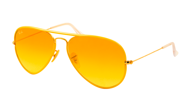 Ray-Ban Sunglasses - Collection Sun - RB3025JM - 001/X4 - AVIATOR FULL COLOR | Official Ray-Ban Web Site - Italy