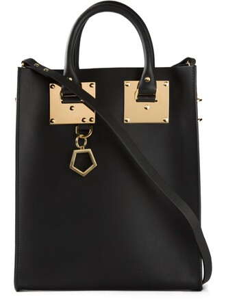 women black bag