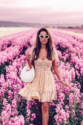 viva luxury,blogger,dress,bag,sunglasses,shoes,summer dress,summer outfits