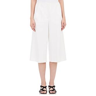 pants white white culottes culottes