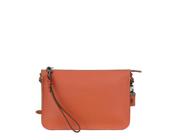 coach bag shoulder bag
