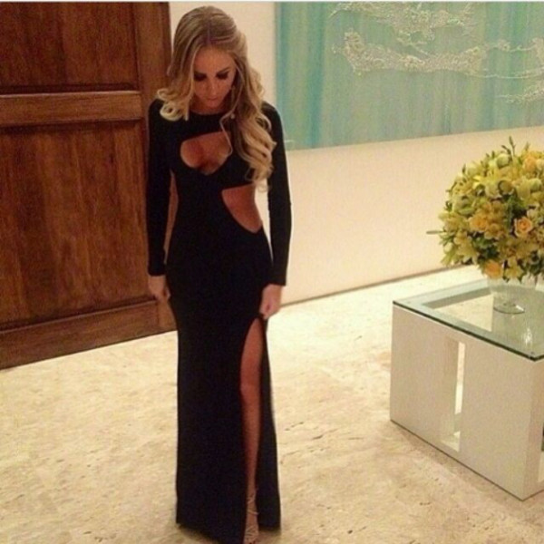 dress little black dress maxi dress