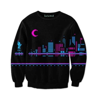 sweater dope style