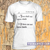 St Don't Try Me unisex T-shirt - teenamycs