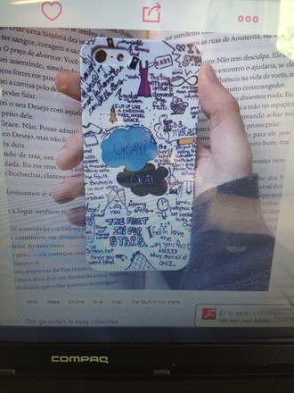 jewels the fault in our stars phone cover iphone 4 case iphone