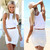 White Tie Set – Dream Closet Couture