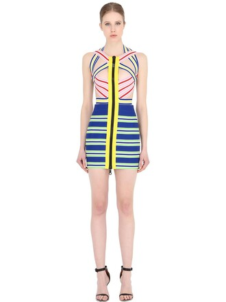 dress bodycon bodycon dress bandage