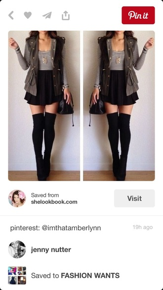 Cute Thigh High Boots - Shop for Cute Thigh High Boots on Wheretoget