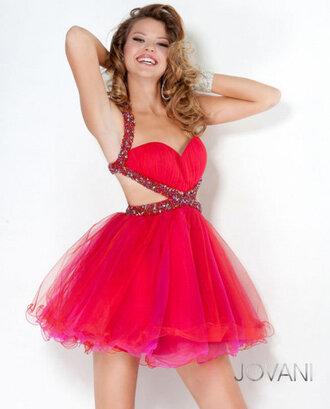 cut-out jovani homecoming prom dress jovani prom dress