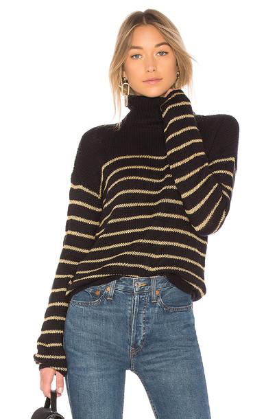 A.L.C. sweater black
