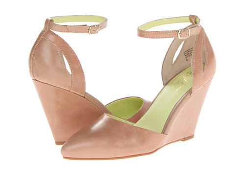 Seychelles Raise A Glass Nude - Zappos.com Free Shipping BOTH Ways