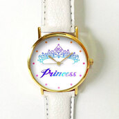 jewels,watch,handmade,style,fashion,vintage,etsy,freeforme,summer,spring,gift ideas,new,love,hot,trendy,crown,princess,white
