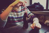 jumper,knitwear,sweater,fair isle