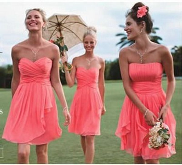 dress short bridesmaid dress short bridesmaid gown