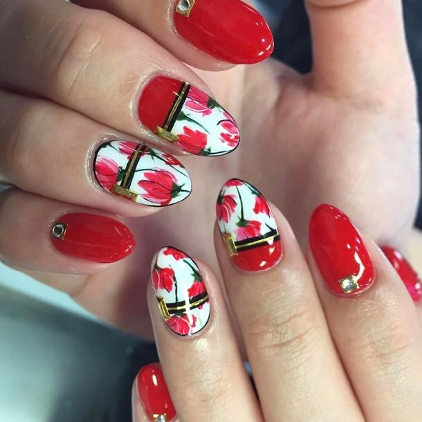 Nail Accessories Tumblr Nail Polish Nails Nail Art Nail