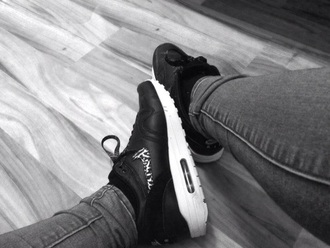 shoes air max tiger print