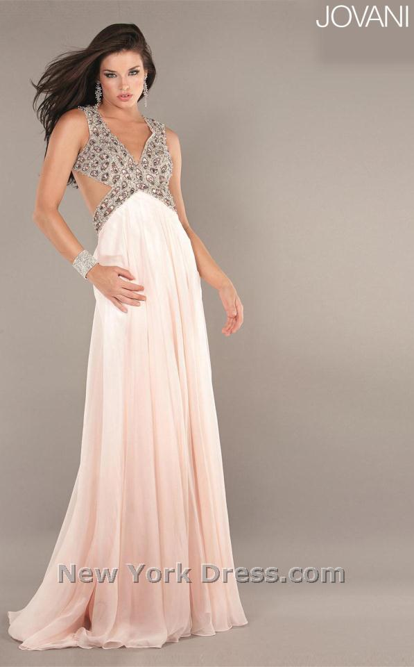 Jovani 1929 Dress - NewYorkDress.com