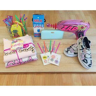 t-shirt yeah bunny boss lady boss pink cute girly gift ideas