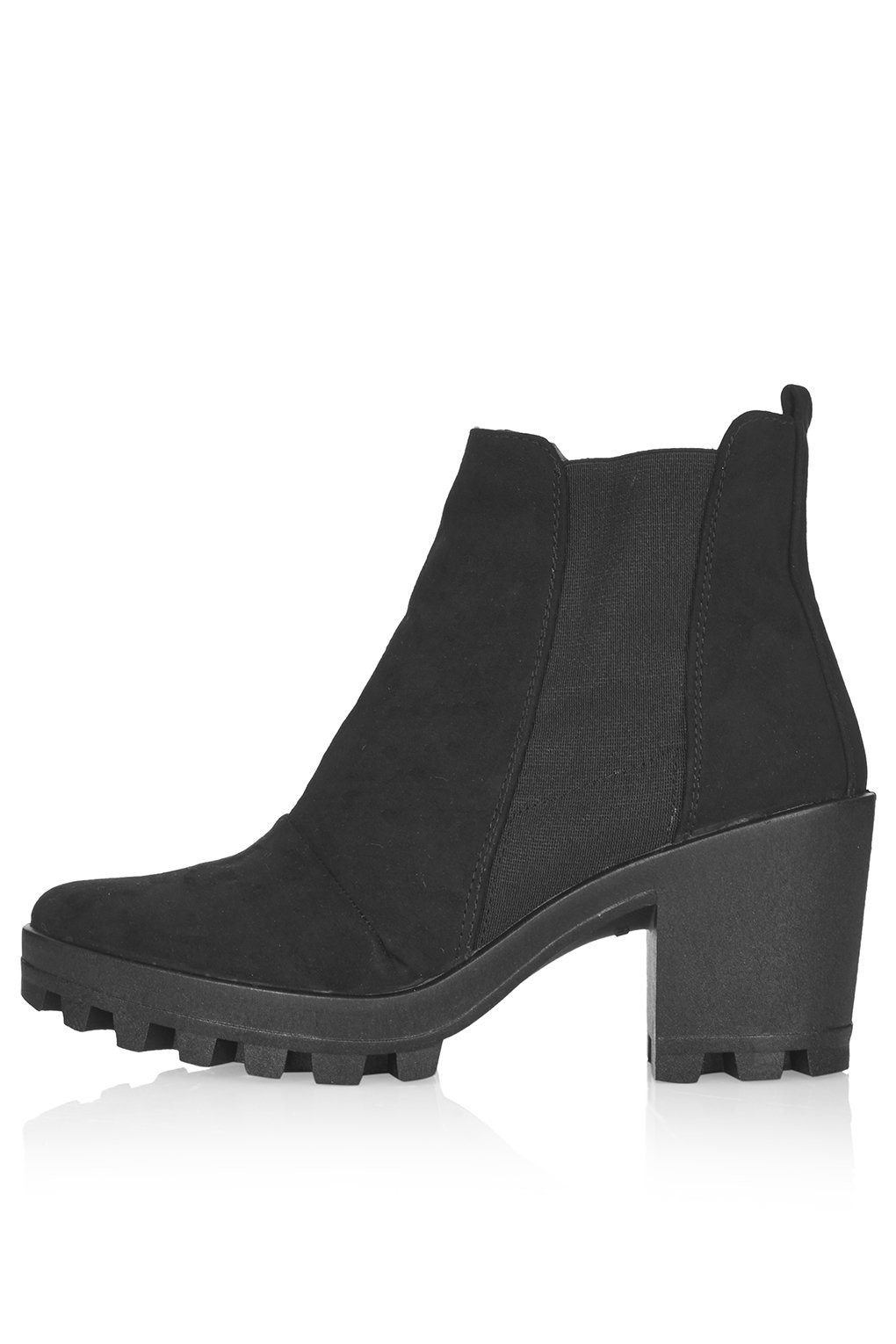 BOBBY Chelsea Boots - Boots - Shoes