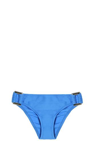 bikini bikini bottoms blue swimwear