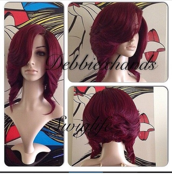 hair accessory wigs on sale