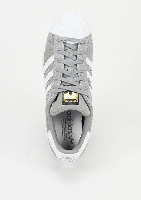 adidas schuh superstar suede solid grey snipes onlineshop. Black Bedroom Furniture Sets. Home Design Ideas