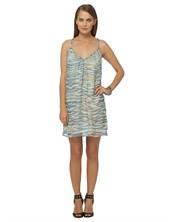 Gypsy05.Com - Official Website :: Shop Women Mini Dresses - Cairo Silk S/S Scoop Back Dress