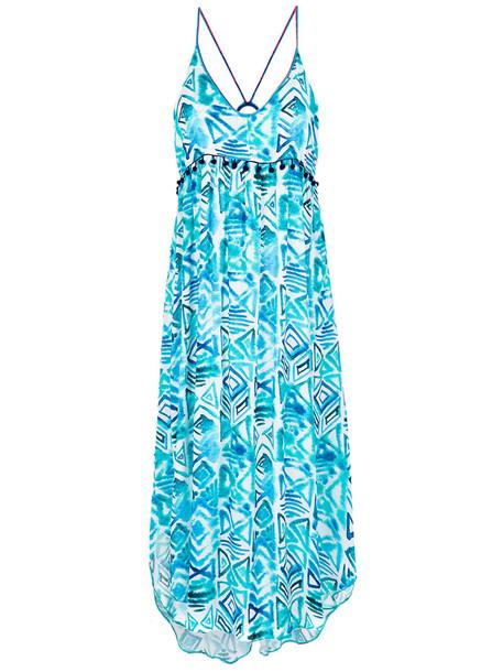 Brigitte dress printed dress women