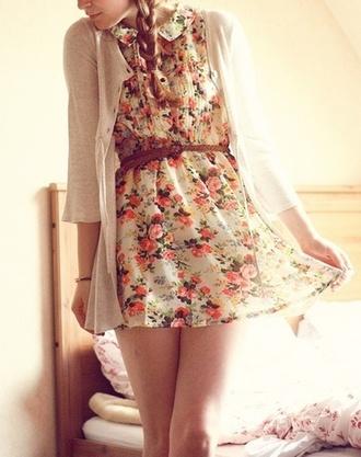 dress floral dress floral
