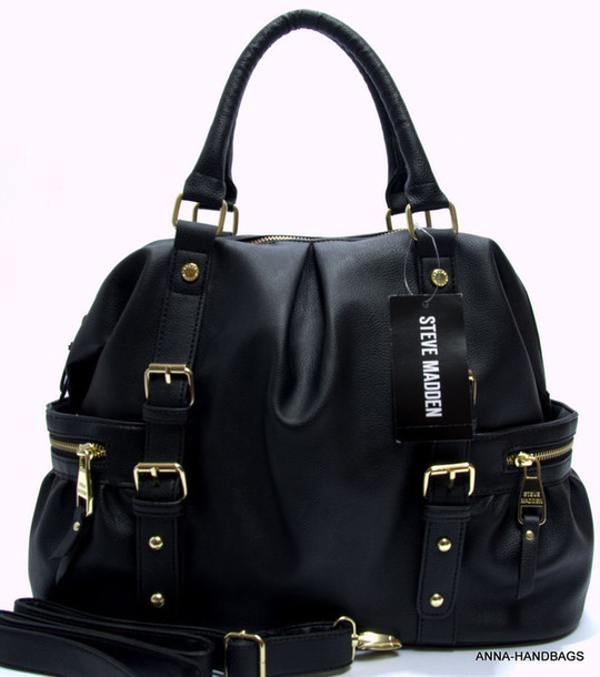 bag handbag steve madden