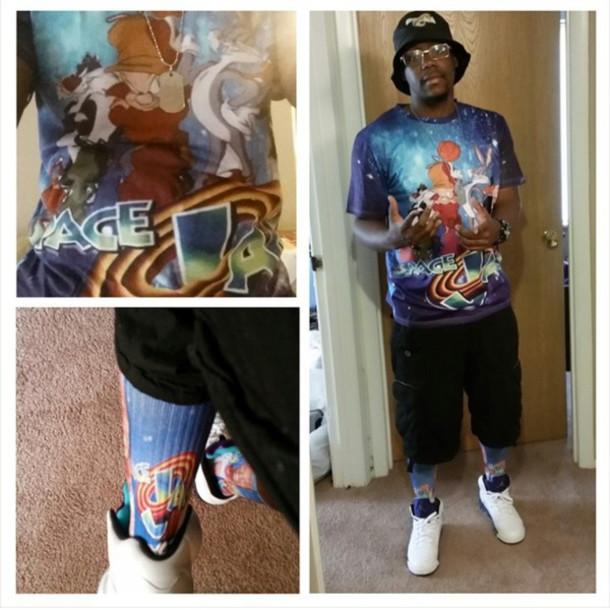 cartoon dope swag streetwear socks bucket hat menswear urban menswear 16df546e610