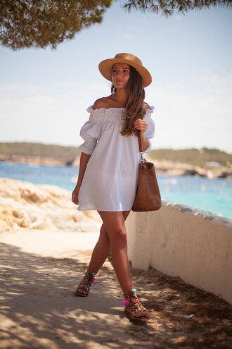 lovely pepa blogger dress shoes bag