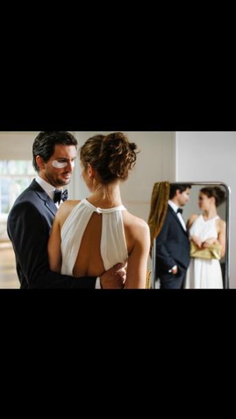 dress irre sind männlich white dress long dress prom dress
