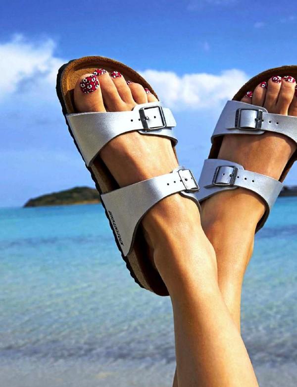 le fashion image shoes