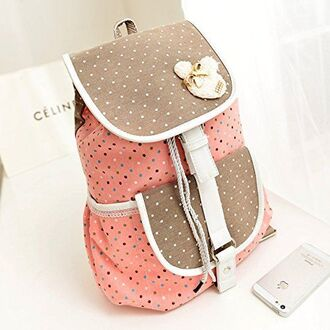 bag celine backpack