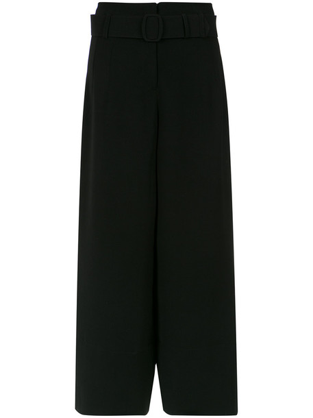 Lilly Sarti jumpsuit women spandex black