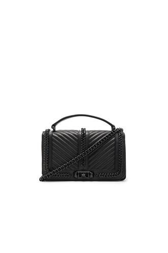 love bag crossbody bag black