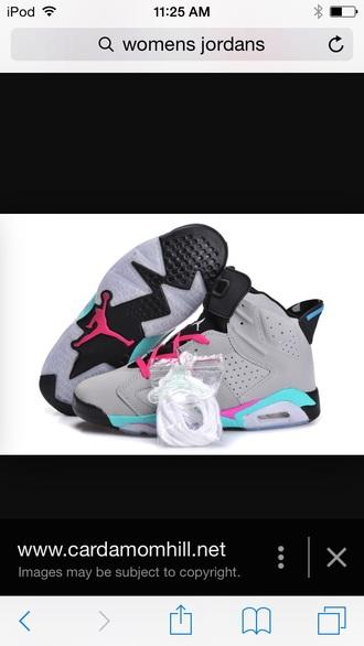 shoes jordans multicolor sneakers