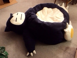 pokemon bean bag chair home decor