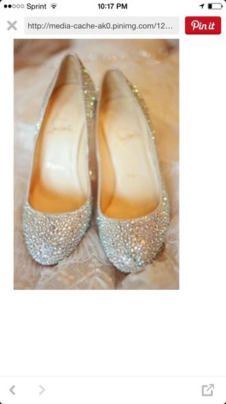 shoes silver silver shoes prom quinceanera shoe flats quinceanera prom shoes rhinestones glitter glitter shoes flats shoes fashion