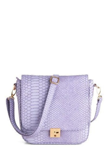 bag purple
