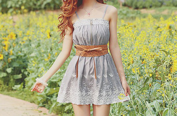 Dress Hipster Vintage Style Vintage Vintage Dress
